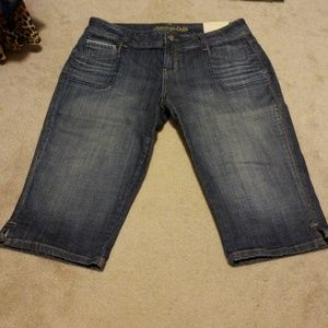 American Eagle Outfitters Womens Jeans